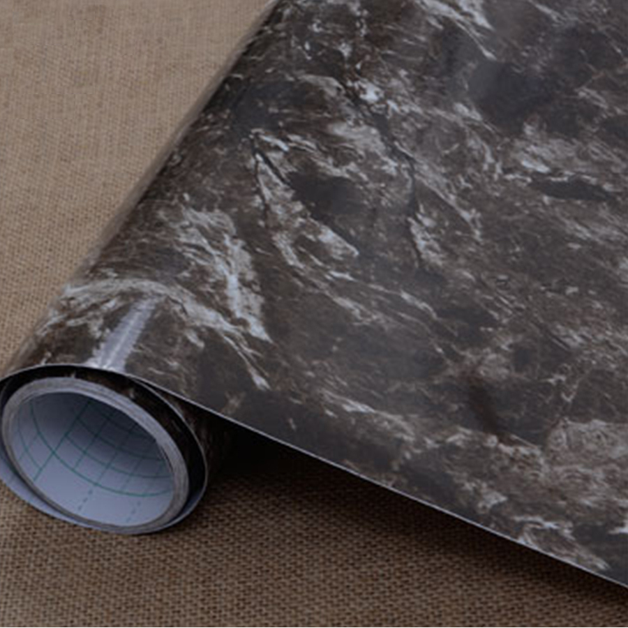 Cabinet contact paper promotion shop for promotional for Waterproof wallpaper for home