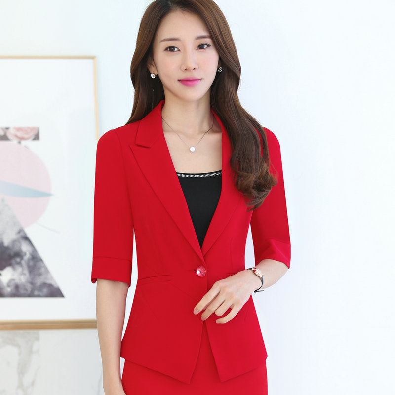 Online Get Cheap Summer Suits Ladies -Aliexpress.com | Alibaba Group