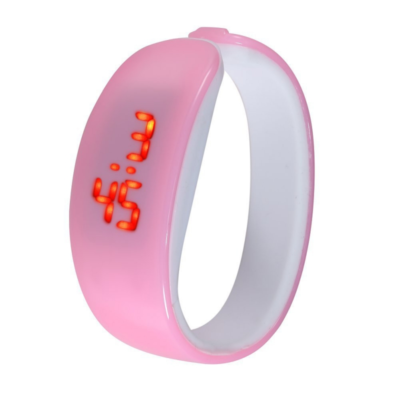 2019 Women Watches Bracelets Watch Casual   Touch Electronic Fashion Sport Wrist Watches Digital Watch Relogio Feminino