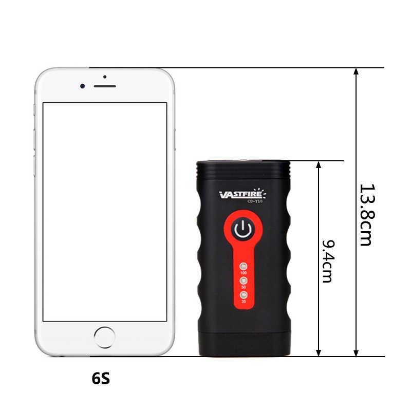 1000lm MTB велосипедный светильник USB Перезаряжаемый XM-L2 светодиодный велосипедный фонарь передний велосипедный головной светильник велосипедный светильник обновление 360 Вращение