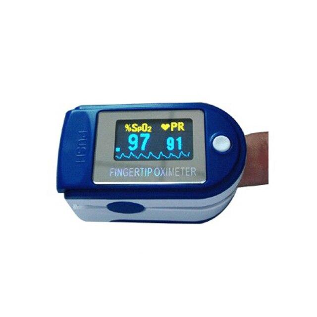 نبض مقياس التأكسج spo2 مراقب اختبار portatil oximetro دي dedo الإصبع نبض مراقب cms50d اللون عرض الرعاية الصحية fmaily ce & fda