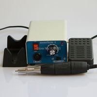 Высокое качество 35 К марафон M3 микромотор и сильный wt 102 механик полировки Dremel для зубные пилочка для ногтей древесины камень нефрит jewellery