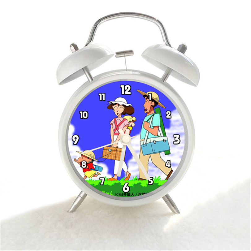 Crayon desk reviews online shopping crayon desk reviews on alibaba group - Unique alarm clocks for teenagers ...