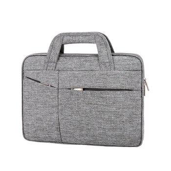15 15.6 Inch Waterproof Nylon Laptop Notebook Bags Case Ladies Designer Handbags Briefcase for Men Women Business