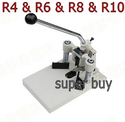 Manual corner rounder cutter machine heavy duty for photo books pvc cards.jpg 250x250