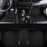 Custom Car Floor Mats Car Styling For Mercedes Benz All Models W211 W213 W212 W221 W222