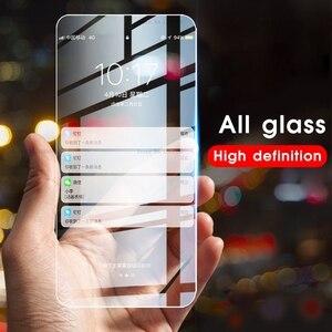 Image 2 - Gehärtetem Glas Für Samsung Galaxy S10e 9H Screen Protector Für Samsung Galaxy S10e s 10 e S10 Sicherheit Film abdeckung Protetive Glas