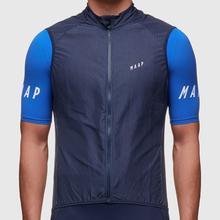 maap usa custom cycling jacket sleeveless windproof vest summer men tops wear bike gear kit bicicleta ropa ciclismo uk sportwear