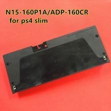 Оригинальный Новый Питание адаптер ADP-160CR/N15-160P1A для PS4 slim консоли