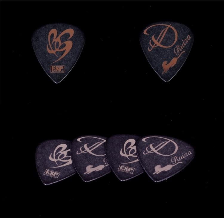 ESP Guitar Artist Pick Series PA-DR10 D Ruiza Signature Model, 1/piece