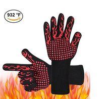 Силиконовые многофункциональные рукавицы для выпечки и bbq перчатки для гриля высокая термостойкость рукава для духовки кухонные наружные приспособления для гриля
