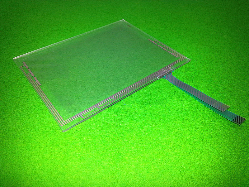 wholesale New 5.7 inch for Schneider XBTF032310 touch panel digitizer glass Industrial touch panel New goods free shipping beijer electronics ab exter t100 using front glass panel kdt 544 new goods