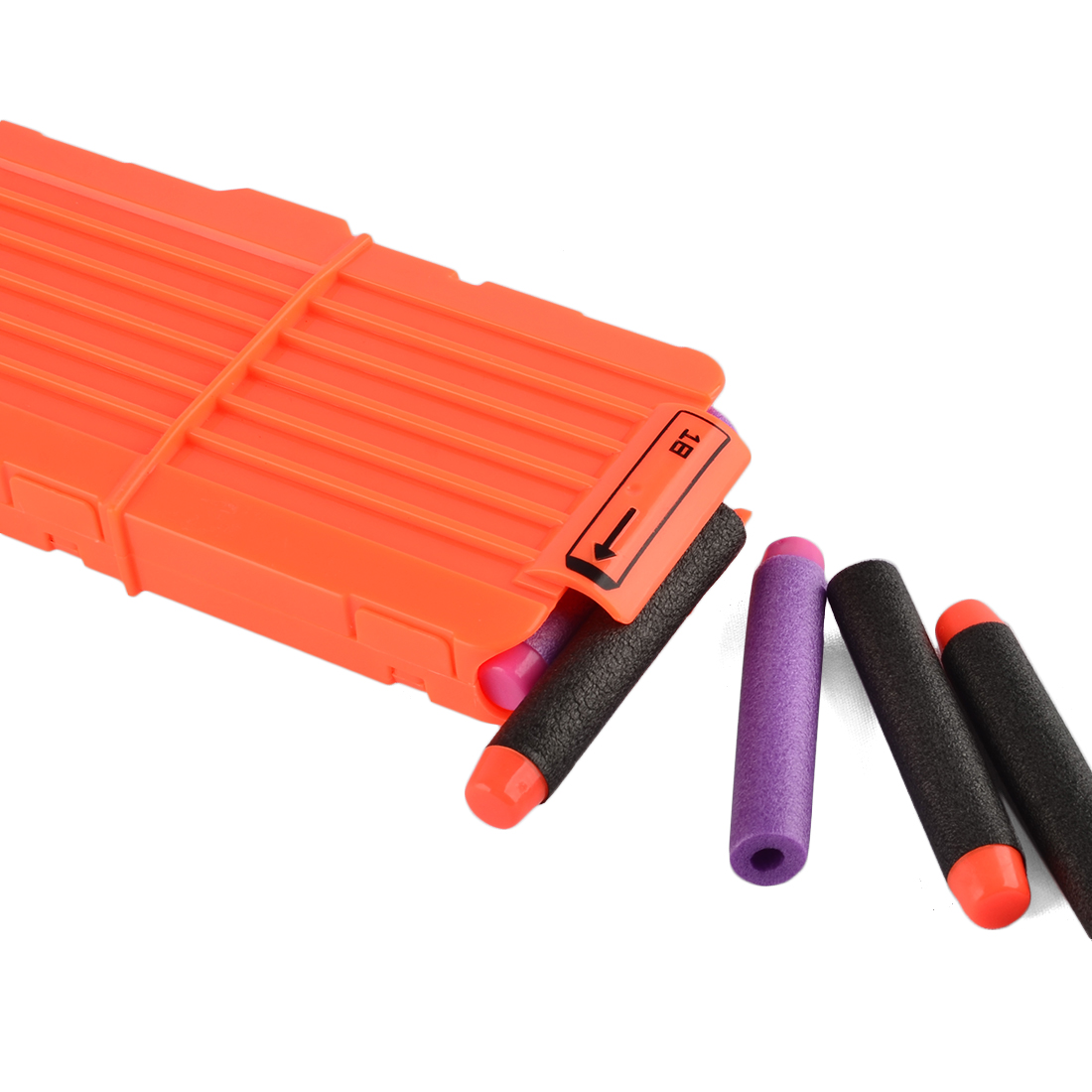 Surwish-Soft-Bullet-Clips-For-Nerf-Toy-Gun-18-Bullets-Ammo-Cartridge-Dart-For-Nerf-Gun-Clips-Orange-4