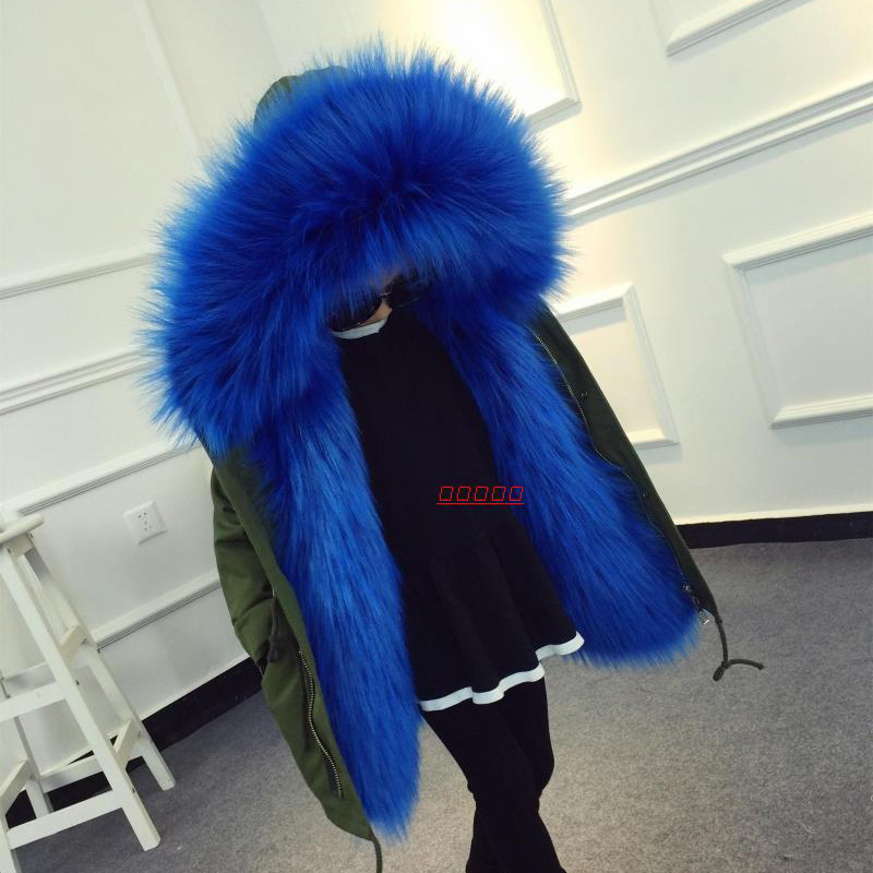 JKP autumn and winter children's imitation fur coat boys fox hair liner baby coat children's school to overcome FPC-35 2017 winter new clothes to overcome the coat of women in the long reed rabbit hair fur fur coat fox raccoon fur collar