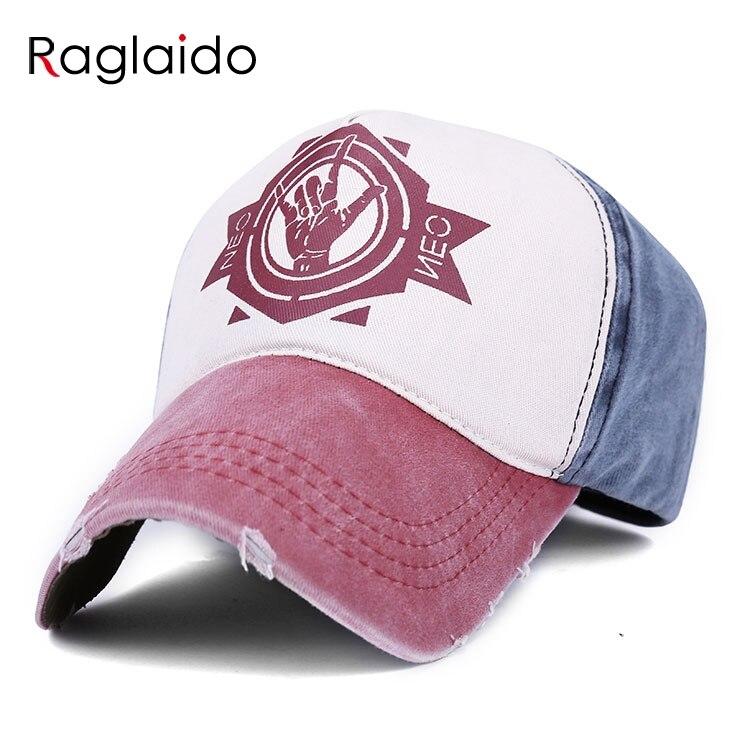 panel hat font baseball caps printed new style hats mens fashion military