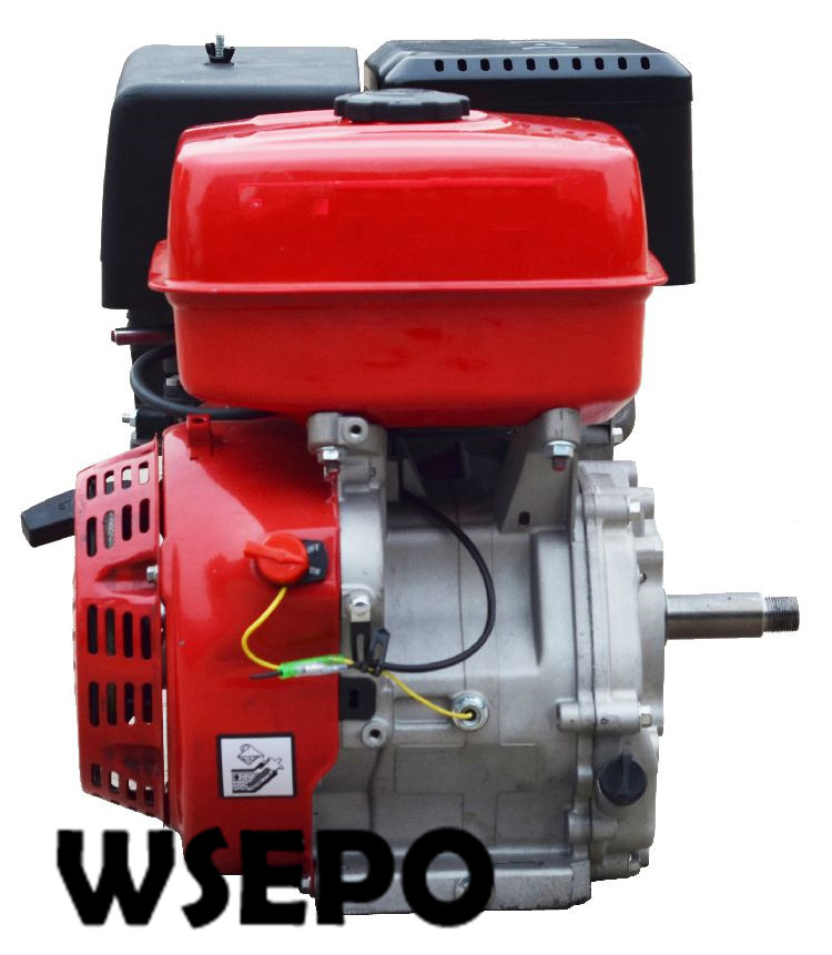 Factory Direct Supply WSE-188F(GX390 Type) 13HP 389CC Air Cool 4 Stroke Gas Engine,used for Gokart/Water Pump/Genset/Road Cutter hight power 20w led flash light car strobe emergency police warning light flashing firemen led lights in car truck auto