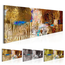 Красочные постеры и принты настенная живопись современная абстрактная