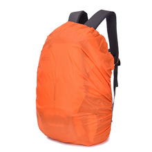 35-55L Dustproof And Waterproof Rain Cover Of Climbing Backpack Or Other Sport Outdoor Bag