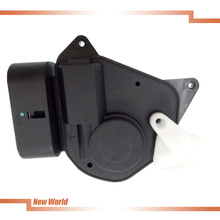 Car styling Good quality Left Front Door Lock Actuator 69120-12080 6912012080 For Toyota Corolla Altis Verso