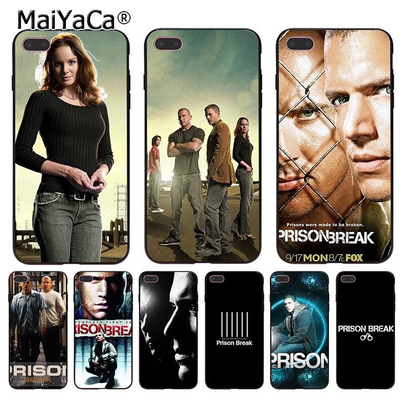 iphone 6 coque prison break