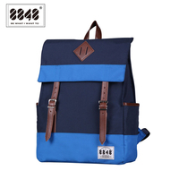 Men Backpack Fashion Navy Blue Colors 8848 Brand Good Reputation High Quality Low Price Worth Buying