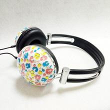 Folga Mais Barato Estudante de Música fone de Ouvido Com Fio Fones De Ouvido de 3.5mm Para Telefone