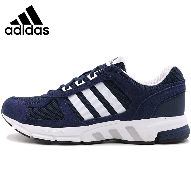 bcd3ca7467cdcc Originele nieuwe collectie Adidas Equipment 10 U hardloopschoenen ...