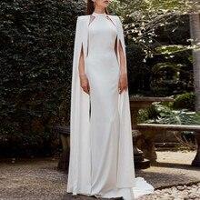 Design line Cloak Dresses