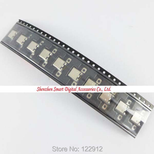 US $168 99 |50 pcs USB Charging Charger Port Connector For Amazon Kindle  Fire HDX 7