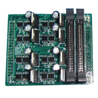 все цены на  LIYU PT-3208 / PZ-3208 for Konica Printers Printhead Driver Board  онлайн
