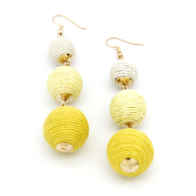 Фотография Fashion Bohemia Women Earrings Women