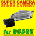 For Sony CCD Dodge Caliber Car reverse back up Parking Rear View car Camera Wide Angle