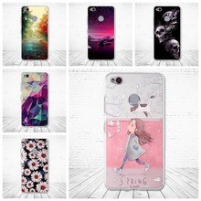 Case For ZTE Nbia N1 Luxury Paint Silicone Coque for Zte nubia n1 Back Cover for ZTE Nubia N1 N 1 Patterned Funda nubia n1 Case(China)