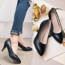 Туфли лодочки женские на тонком каблуке 5 см выразительная обувь