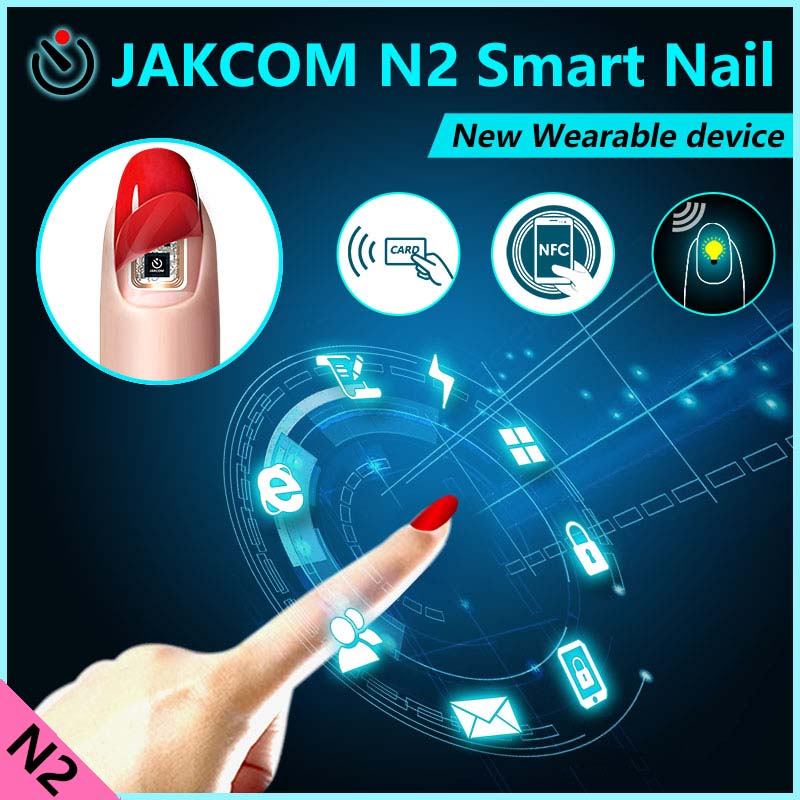 JAKCOM N2 Smart Nail Hot sale in Earphones & Headphones like intercom of motorcycle bike For Hyperx Cloud Stinger Ecouteur
