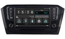 Car dvd Player for Volkswagen VW Passat B8 Magotan 2015 2016 2017 wince 6.0 256MB RAM/DVR/3G/WIFI/TPMS/GPS/navi/RADIO/car stereo