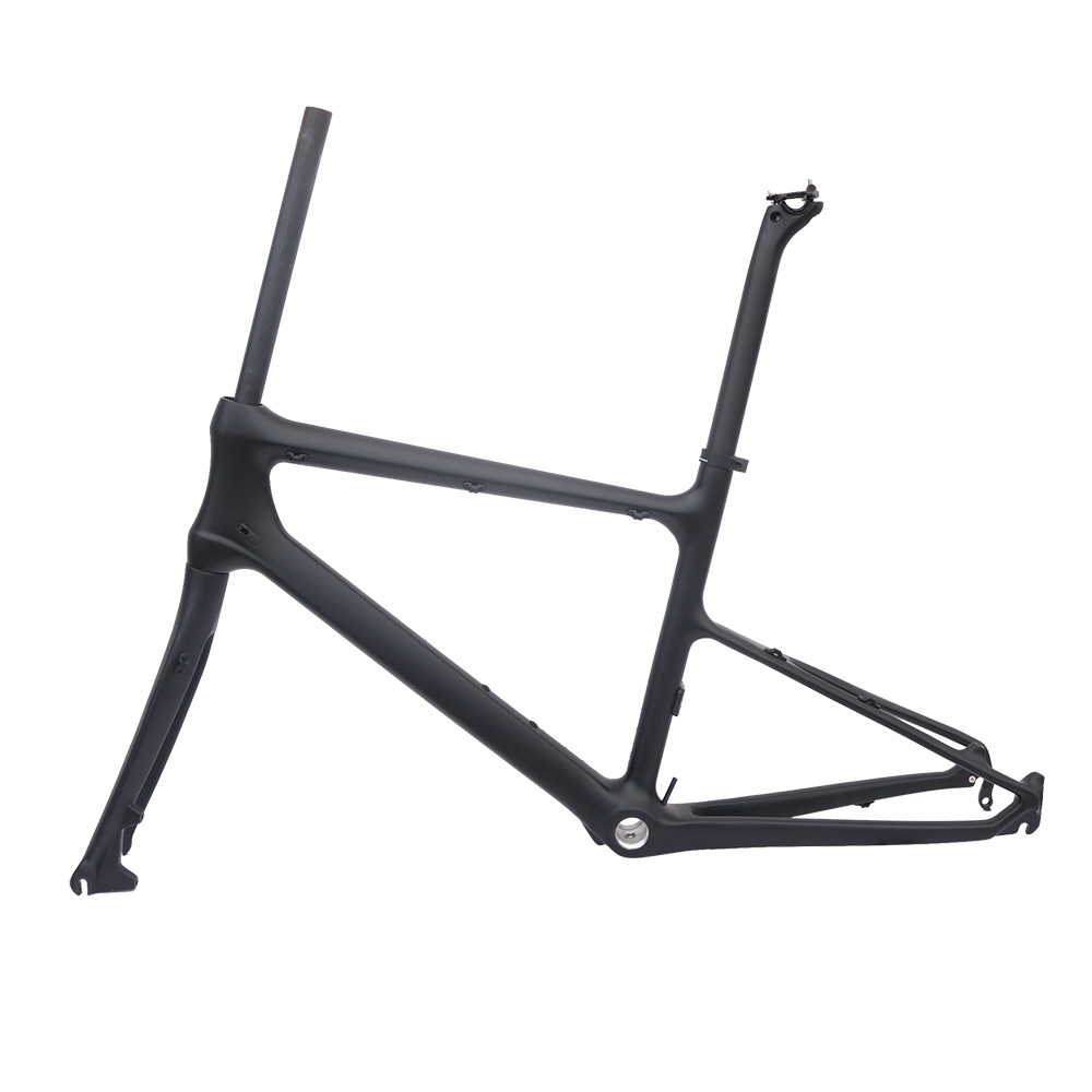 FCFB 20inch  BMX Carbon Frame Full Carbon Cycling Frame black matt BSA 68mm  Including Frame Fork headset carbon seatpost велосипед stinger х52647 bmx ace black matt
