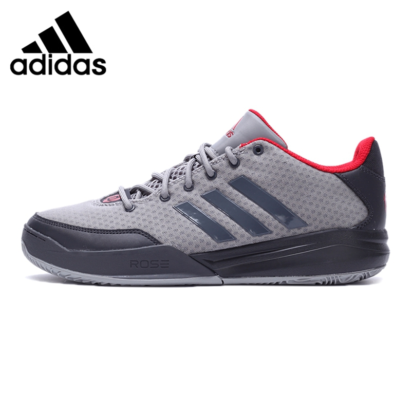 Original Adidas Men's Basketball Shoes Sneakers original li ning men professional basketball shoes