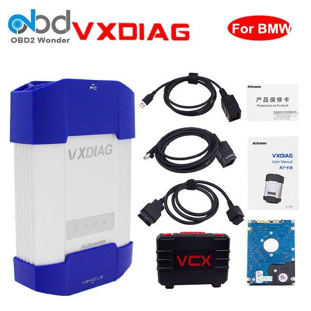 original vxdiag multidiag diagnostic tool obd2 scanner for bmw rh aliexpress com Audi A3 Hatchback Audi A3 Manual PDF