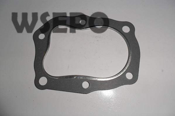 Chongqing Quality! Cylinder Head Gasket/Packing for 152F 2.5HP 97CC Gasoline Engine, 1KW Generator Spare Parts