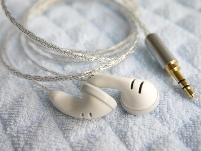 ФОТО diy earphone pk1 pk2 pk3 Music Ribbons