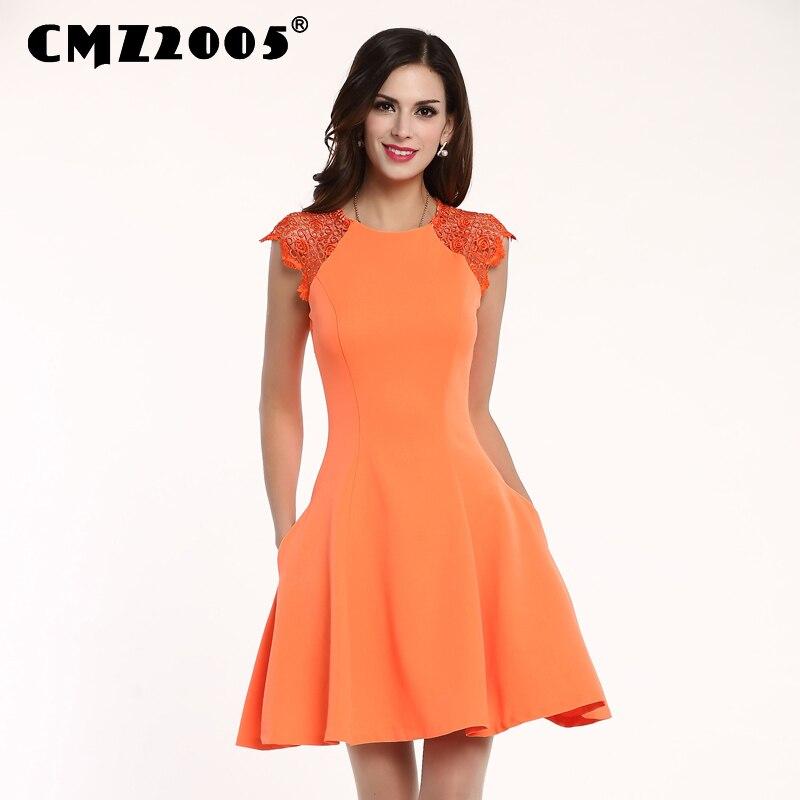 Robe Plus Velikost Jednobarevné Harajuku Módní Letní šaty Osobnost Šaty Vyklenutý Pravý Freeshipping Real 71156