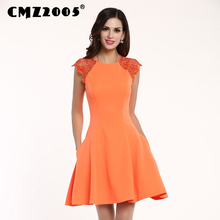 Robe Plus Size Solid Color Harajuku Fashion Summer Dress Personality Dresses Hollow Out Regular Freeshipping Real 71156