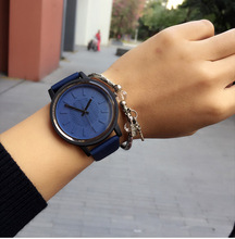 Classic Simple Style Top Famous Luxury brand quartz watch Women casual Leather watches