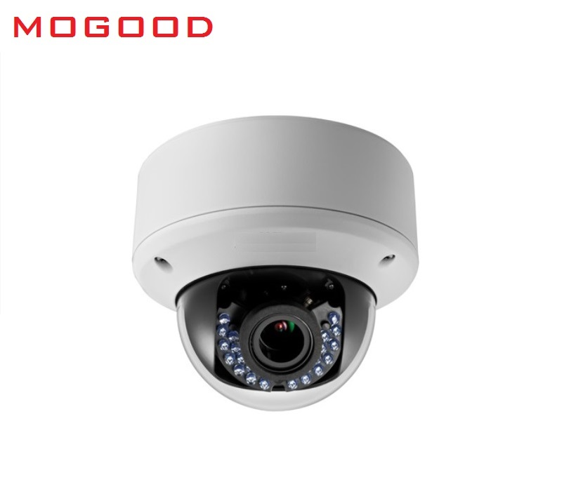HIKVISION DS-2CE56D5T-AVPIR3 English Version Turbo HD 1080P 2MP PAL/NTSC Dome IP Camera Include Bracket IR 40M Waterproof hikvision ds 2ce56d5t vfir белый