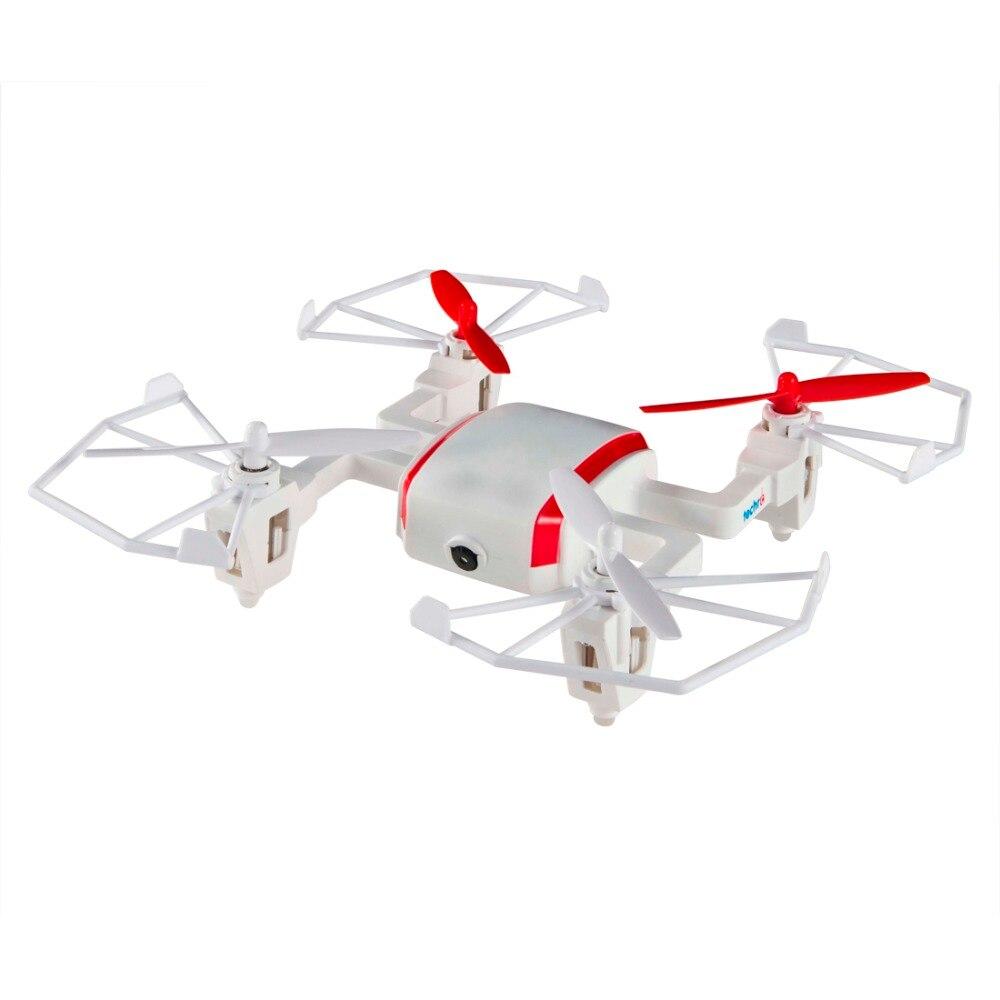 TR002 drone hélicoptère FPV Drone avec 720p HD 720p HD Wifi vidéo en direct quadrirotor APP contrôleur sans tête Mode poche Drone