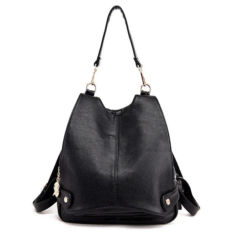 para mulheres bolsa de escola Bag Shape : Cross Section tipo