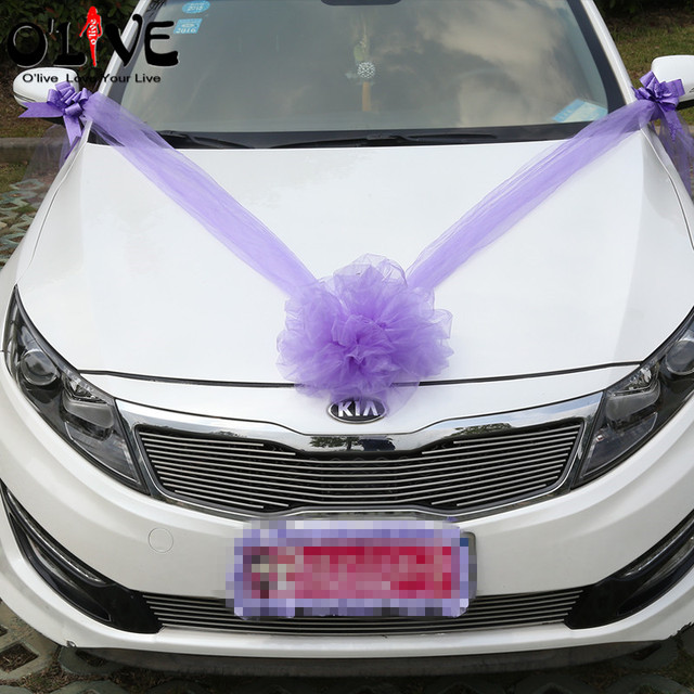 Aliexpress Decoration Mariage Decoration Voiture Mariage Aliexpress