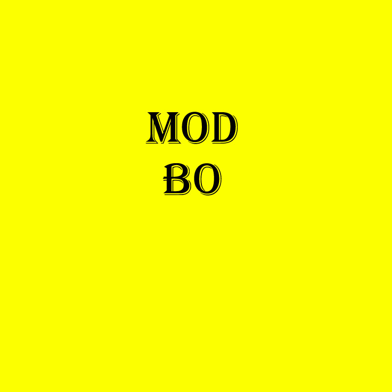 20PCS Modbo 4.0 Or Modbo 5.0 For Made In China PS2 Accessories