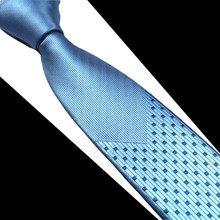 GUSLESON New Skinny Mens Ties Luxury Man Floral Dot Neckties Hombre 6 cm Gravata Slim Tie Classic Business Casual Tie For Men